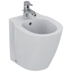 Bidet a pavimento · IDEAL...
