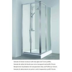 Cabina doccia · TDA · NEW RODI