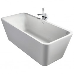 Vasca da bagno centro...
